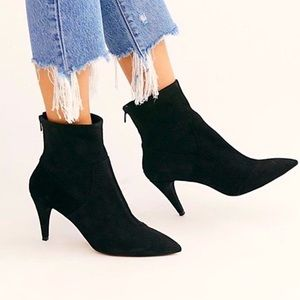 Free People Willa Boot